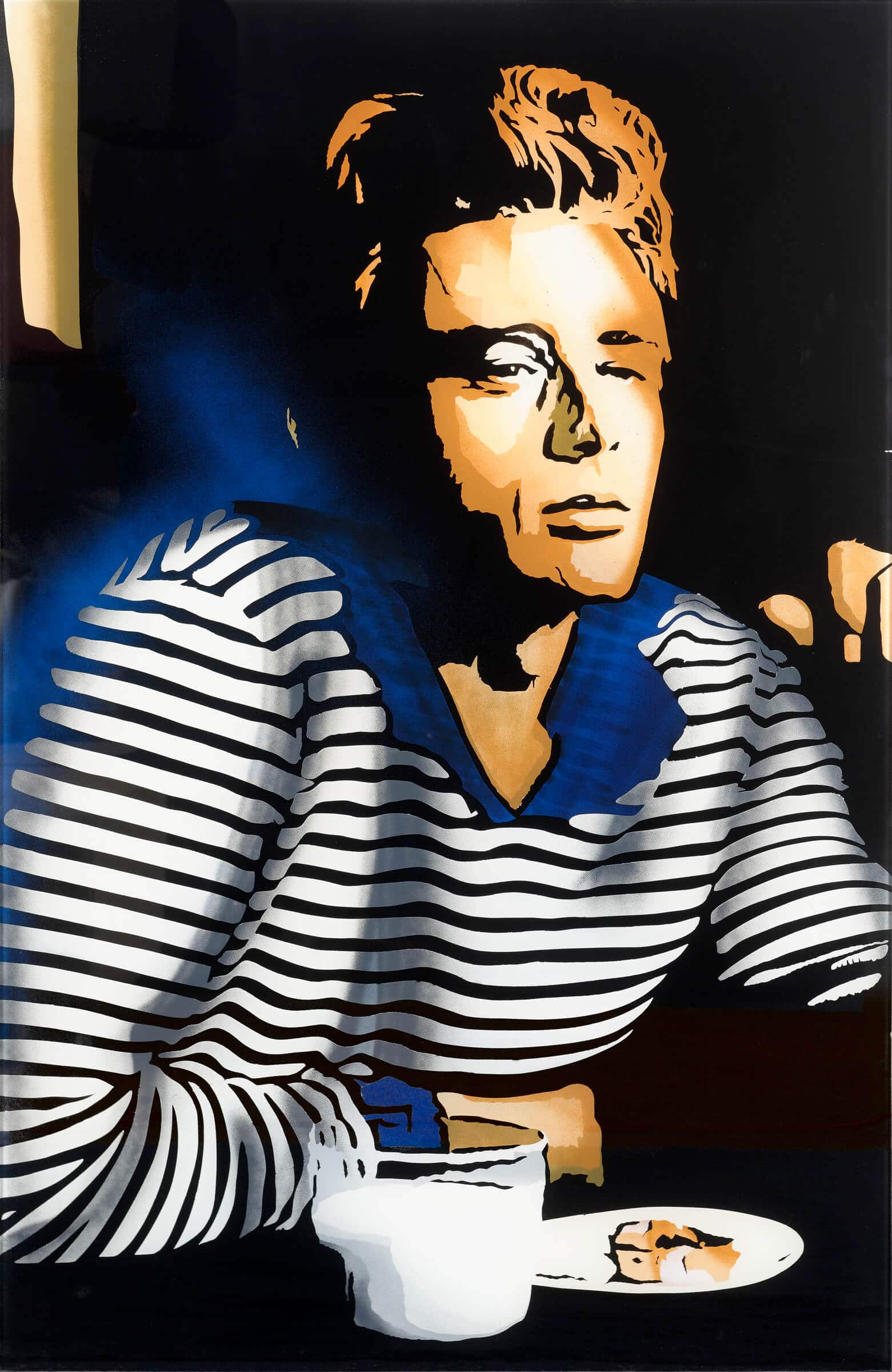 James Dean par Jean-Soguero Design